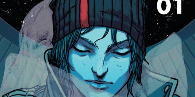 Southern Cross - Cover - Image Comics