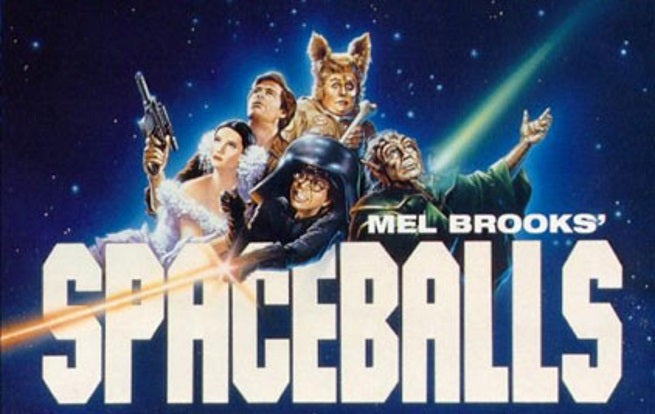 Rumor: Mel Brooks Wants To Do A Spaceballs Sequel Called The Search ...