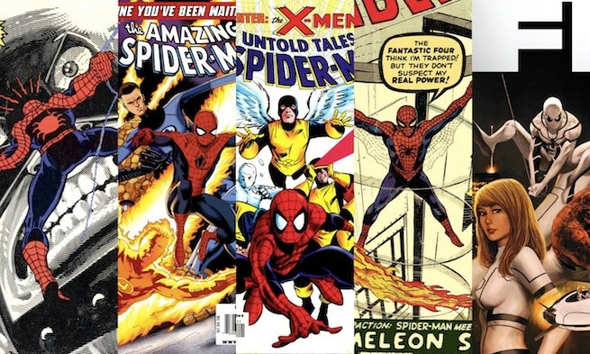 Spider-Man and the Fox Family: 10 Great Spider-Man Moments