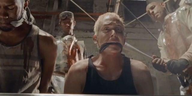 The-Walking-Dead-No-Sanctuary-Terminus-bat-Sam-Robin-Lord-Taylor