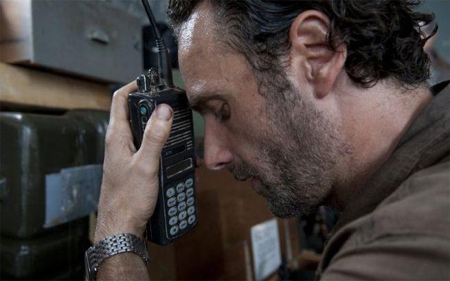 The Walking Dead Radio