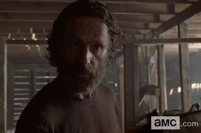 The Walking Dead - The Distance