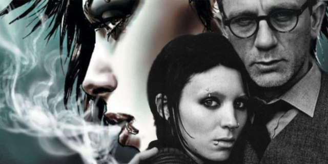 The girl with the dragon tattoo sequel likely not for The girl with the dragon tattoo story