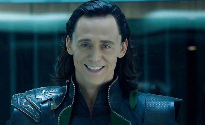 Happy Birthday! Tom Hiddleston Turns 35 Today