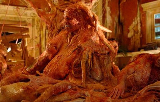 Guardians Of The Galaxy Director James Gunn's Slither Airing On Syfy