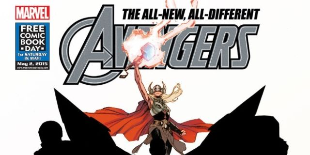 All-New All-Different Avengers Assemble 1 top