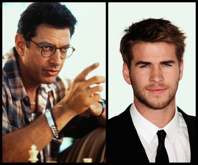 Liam Hemsworth And Jeff Goldblum Officially Confirmed For Independence Day 2