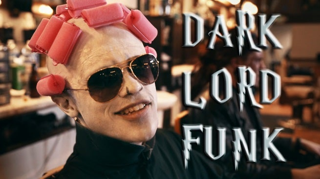 Voldemort Gets Down In Harry Potter Parody Of Uptown Funk