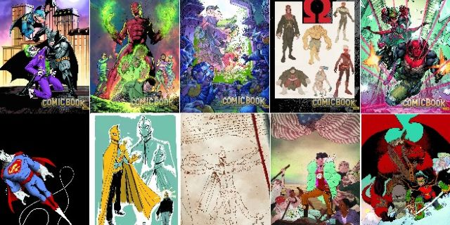 dc-solicits