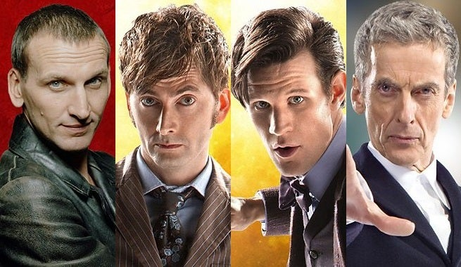 doctor who tenth anniversary