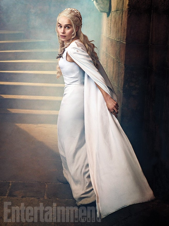 Game Of Thrones Halloween Costumes Daenerys