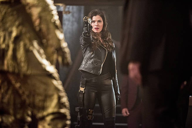 Image result for peyton list the flash