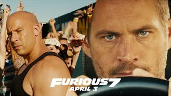 Furious 7 Is Certified Fresh On Rotten Tomatoes