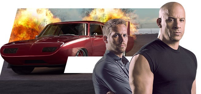 Furious 7 TV Spot #15 Released
