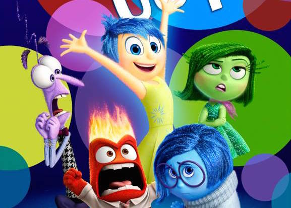 New Inside Out Poster Released
