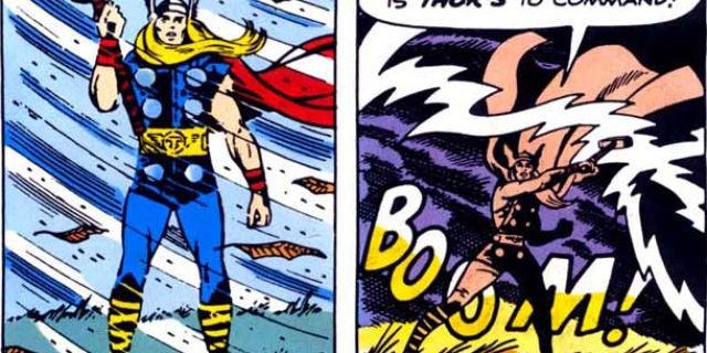 JiM083 Thor's Power