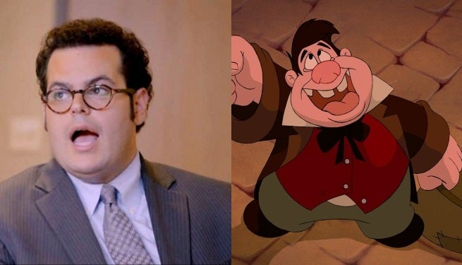Josh Gad In Final Talks To Join Beauty And The Beast As Le Fou