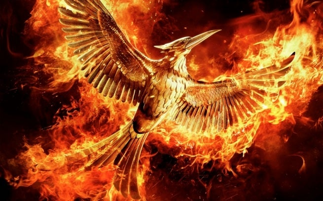 The Hunger Games: Mockingjay - Part 2 Teaser Poster & Video Released