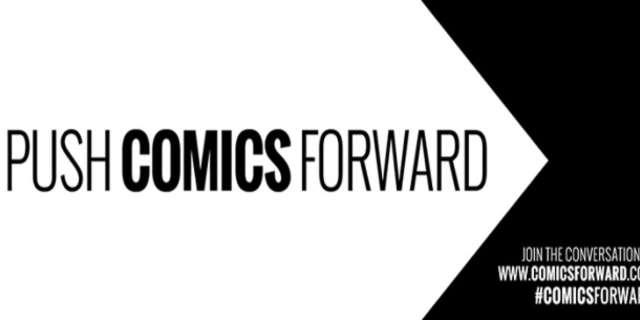 push comicsforward banner