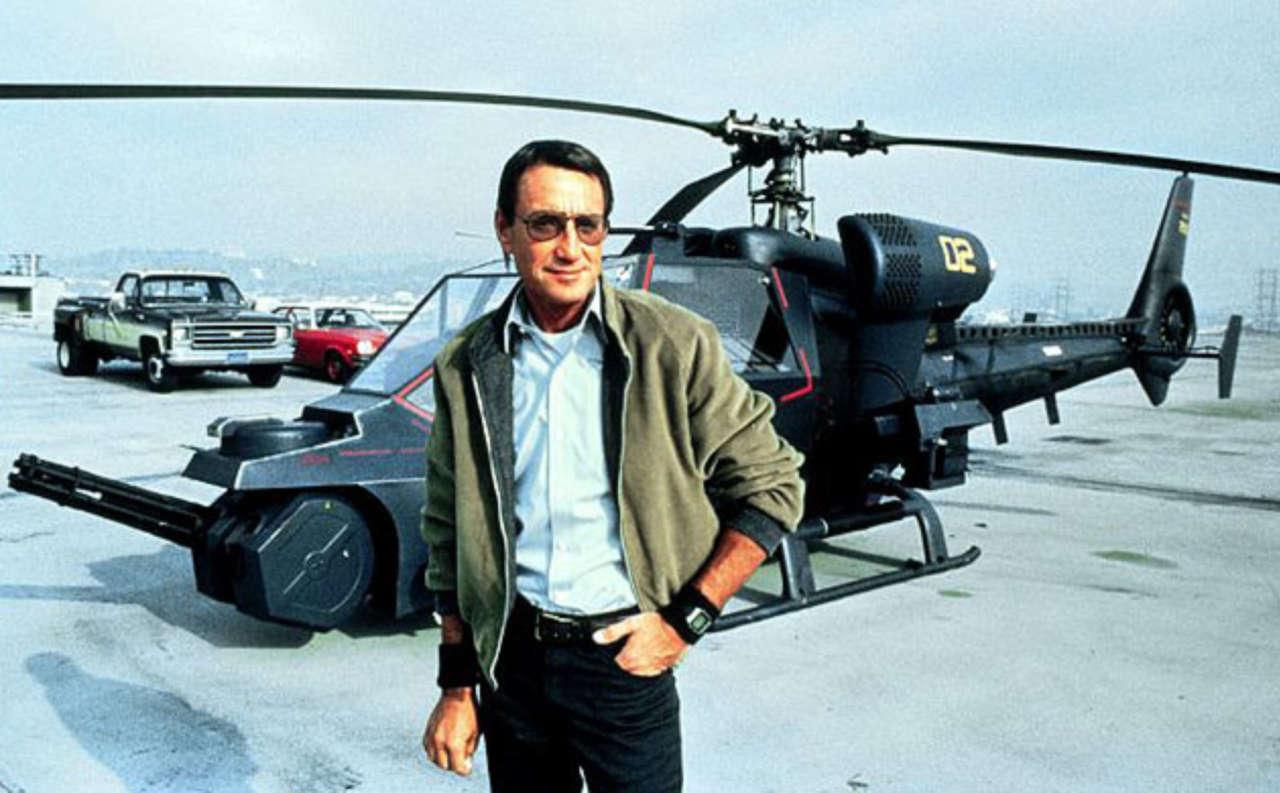 Gonna need a bigger chopper.