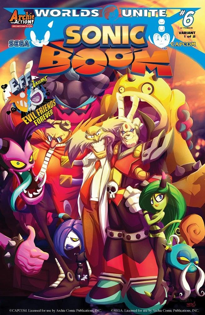 SonicBoom#9Var