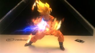 super-sayian-goku