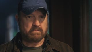 Supernatural - Bobby Singer (Supernatural Season 7 Episode 10)