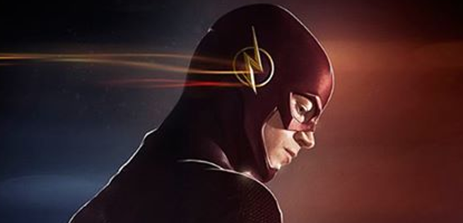 The Flash's Grant Gustin, Victor Garber, Jesse L. Martin Talk the Possibility of a Musical Episode