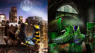 UNDER ARMOUR ALTER EGO HEROES VS. VILLAINS