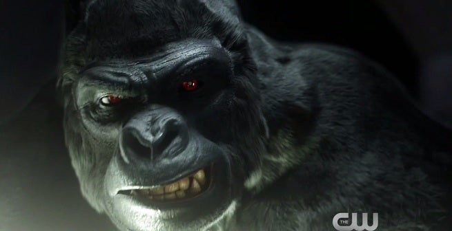 2 - The Flash - Grodd Lives