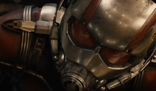 Edgar Wright and Joe Cornish Win Fight Over Ant-Man Script