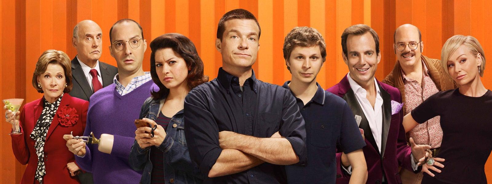 Arrested Development Getting 17 More Episodes On Netflix