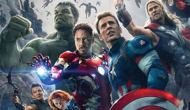 Kevin Feige Calls The Avengers The Greatest Ensemble Ever Assembled in Cinematic History