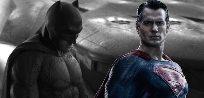 Trailer Superman Vs Batman