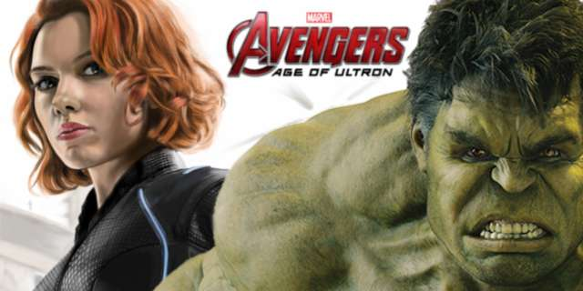 Black widow dating hulk