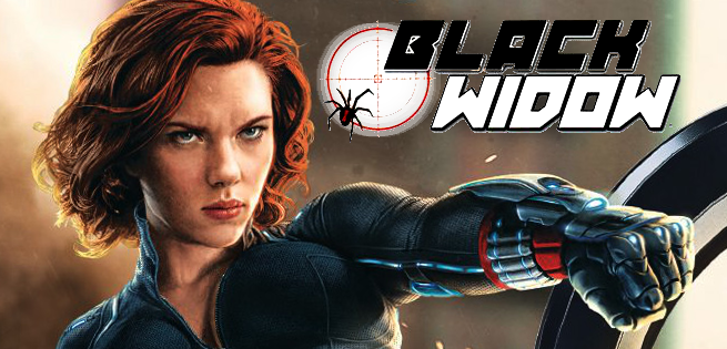 A Black Widow Movie Might Happen Sooner Than We Think - photo#20