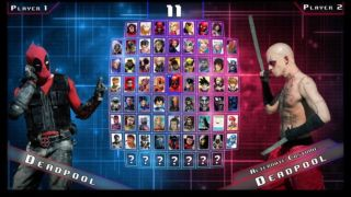 deadpool v deadpool dawn of deadpool