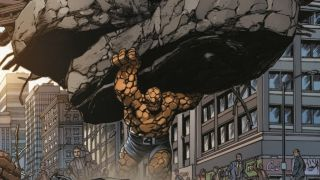 Fantastic Four 645 Preview 4top