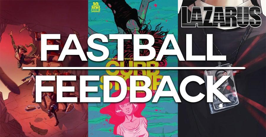 Fastball Feedback 04-22-15