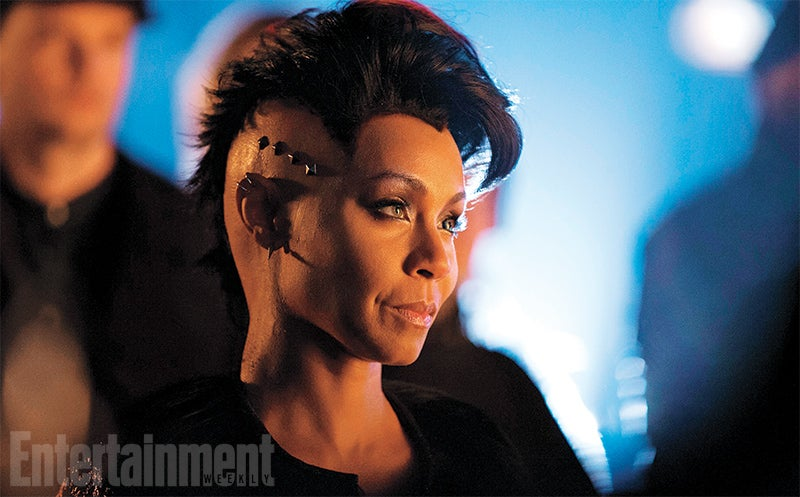 jada pinkett smith talks gotham ending