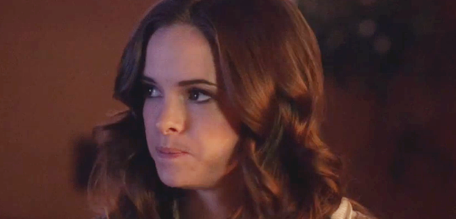 The Flash Clip Caitlin Struggles With Dr Wells Being Reverse