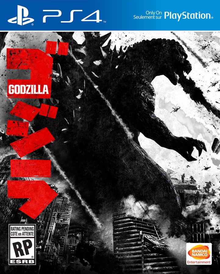 [Análise] Godzilla - PS3/PS4 Godzilla-ps4-box-131479