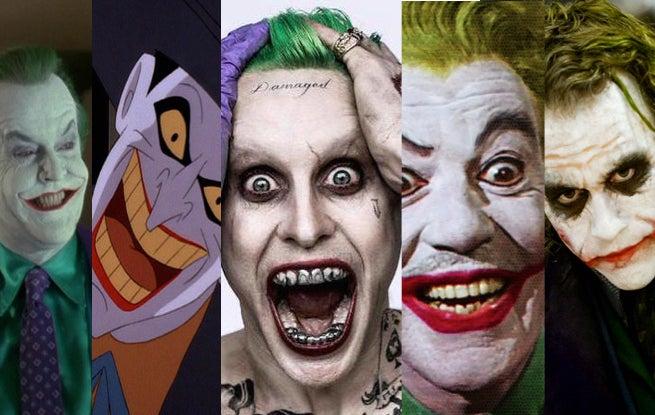 Resultado de imagem para jokers