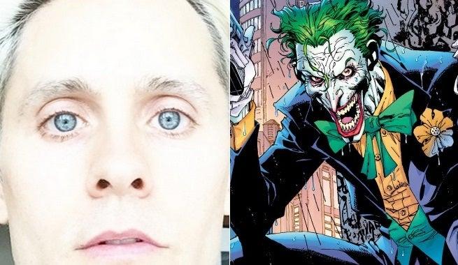 joker transformation