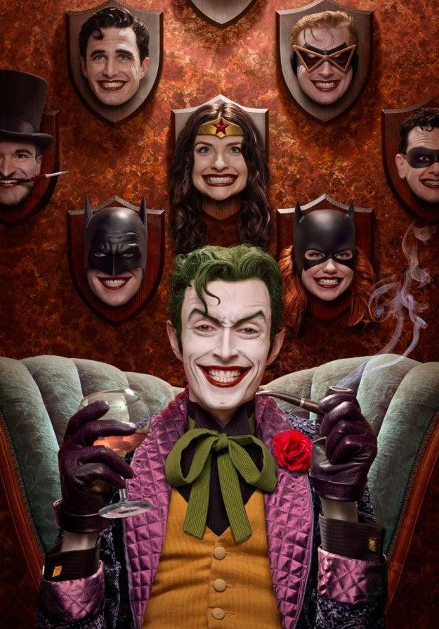 Joker Trophy