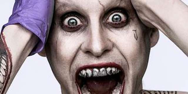 Jared Leto's Joker Gets A Second Look Jared Leto Joker