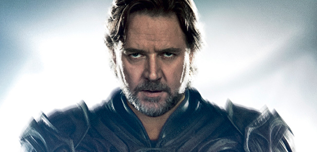 Happy Birthday! Russell Crowe Turns 52 Today