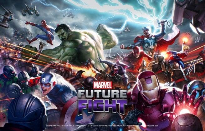 Play The Incredible Hulk Games