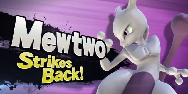 mewtwo smash bros