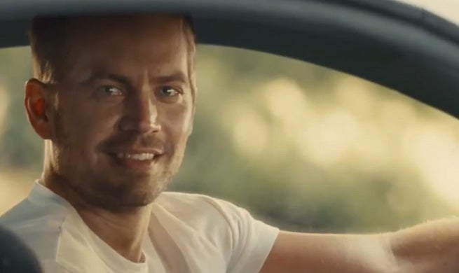 The Story Behind See You Again Becoming The Music For Paul Walker's Tribute In Furious 7